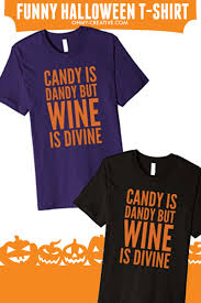 funny halloween quotes t shirt