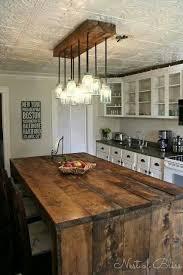 kitchen island or table 30 rustic diy kitchen island ideas barn wood pallets and barn