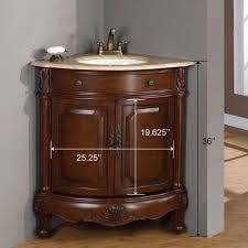 Small Bathroom Sink Cabinet by Home Decor Corner Bathroom Vanities And Sinks Contemporary