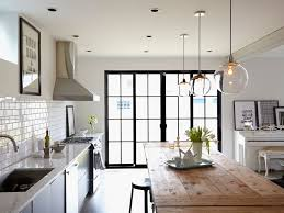 Black Pendant Lights For Kitchen New Rustic Pendant Lighting Kitchen Maisonmiel