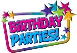 birthday party leisure services birthday angusalive