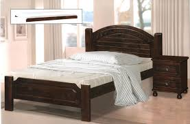 solid wood bed frames toronto how to build a solid wood bed