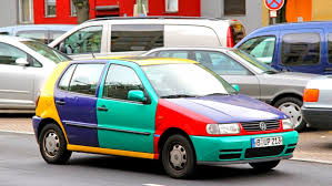 choosing the right car colours buyacar