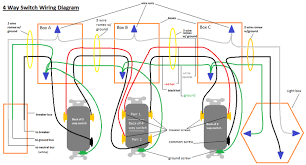 switch wiring diagrams wiring how to