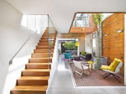 open house design elaine richardson designs the light filled open house contemporist