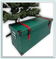 large tree storage box