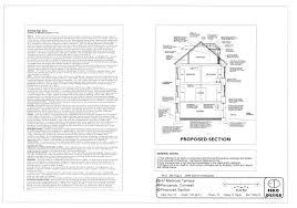 cornwall architectural design loft conversion and new dormer in