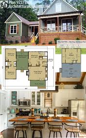 Home Plans With Vaulted Ceilings Garage Mud Room 1500 Sq Ft Plan 92377mx 3 Bed Dog Trot House Plan With Sleeping Loft Dog