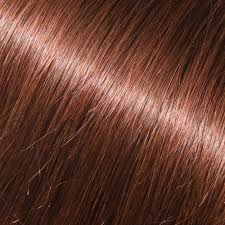 Argan Oil Hair Color Chart Darkest Brown With Auburn Hair Extension Color Swatch Donna