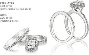wedding ring styles henri daussi micro pave diamond engagement ring ctbs