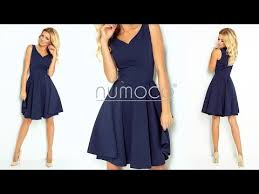 blue new years dresses dress numoco in navy blue colour new years 2017