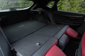 lexus rc backseat lexus f performance coupe for 2014 detroit auto show automobile