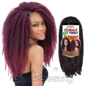 noir pre twisted senegalese twist freetress equal synthetic hair braids double strand style havana
