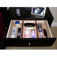 easy shop hold n storage kitchen drawer organizer oi1872 by