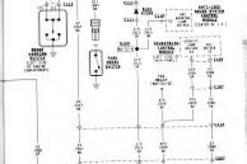 1991 jeep wrangler alternator wiring diagram schematic 1991