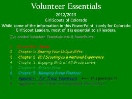 Colorado Travel Girls images Girl scouts of colorado ppt video online download jpg