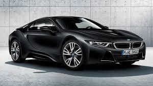 bmw car in black colour design bmw i8 bmw uk