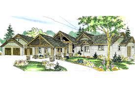 4 bed northwest house plan with bonus room 77619fb floor plans