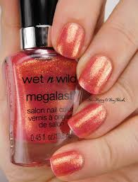 wet n wild lava brew swatch review be happy and buy polish