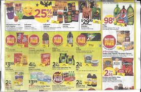halloween express printable coupon tops markets ad scan u0026 coupon match ups 10 23 10 29 smart q pon
