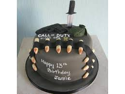 call of duty birthday cake creative cakes of blackpool childrens birthday cakes kids