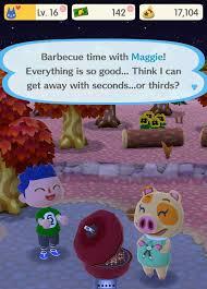Animal Crossing Memes - critics are missing the point of animal crossing pocket c usgamer