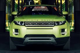land rover evoque 2013 2013 land rover range rover evoque dynamic premium 4dr suv awd
