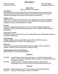 Network Administrator Resume Sample by Example Of Reverse Assistant Resume Http Exampleresumecv Org