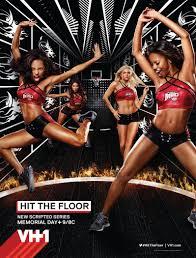 Vh1 Hit The Floor Season 2 Hit The Floor In Streaming