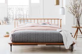 Bed Frames Domayne Distrikt Bed Frame Domayne