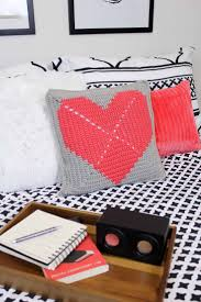 142 best cojines crochet images on pinterest cushions crochet