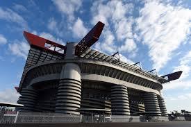stadio san siro ingresso 8 milan and inter set to stay at the san siro sempremilancom