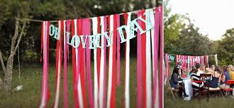 wedding backdrop ideas for reception 5 diy wedding ribbon backdrop ideas crazyforus