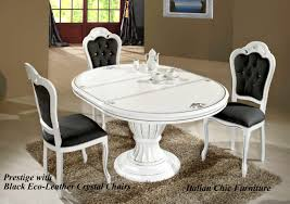 italian dining room furniture dining table u0026 chair sets