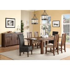 charming extendable dining room table and chairs photo design