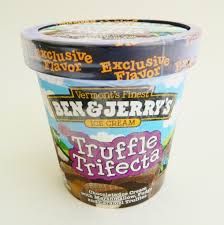 Ben And Jerry S Gift Card - ben jerry s truffle trifecta with a walgreens 50 gift card