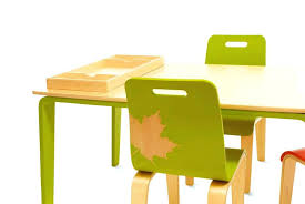wooden table and chair set for childrens wood table and chairs wood table friendly wood children