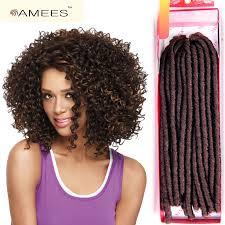 soft dread hair lengths 70cm 28 15pcs set ms selling little black curly wig soft dread