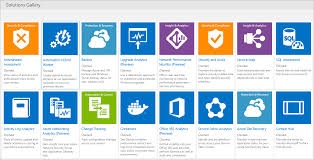 operations management suite oms overview microsoft docs