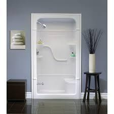 bathroom lowes shower stall lowes shower door shower doors at