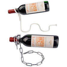 metal countertop wine racks 1 9 bottle capacity ebay