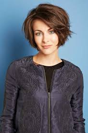 cute hairstyles for short hair heart shape face short hairstyle