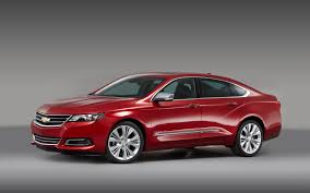 nissan impala 2014 chevrolet impala specs and photos strongauto
