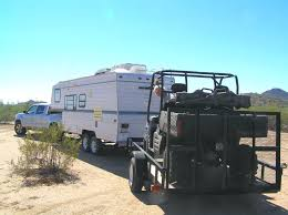 rv net open roads forum tow vehicles towing with tacoma bad idea