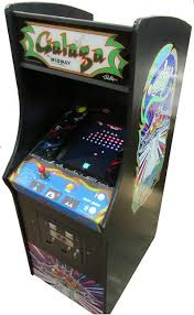 Galaga Arcade Cabinet 124 Best Coin Op Images On Pinterest Arcade Games Pinball And
