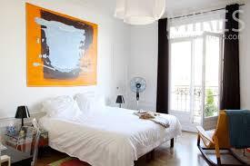chambre parisienne déco c1272 mires