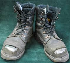 used motorcycle boots are your shoes a combustible dust explosion hazard