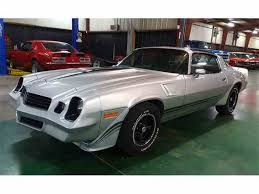 1980 camaro z28 for sale in canada 1980 chevrolet camaro for sale on classiccars com 13 available