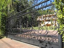 20 best wrought iron gates images on wrought iron