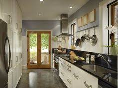 Tiny Galley Kitchen Ideas A Chef U0027s Small Kitchen Kitchen Floor Plans Galley Kitchens And